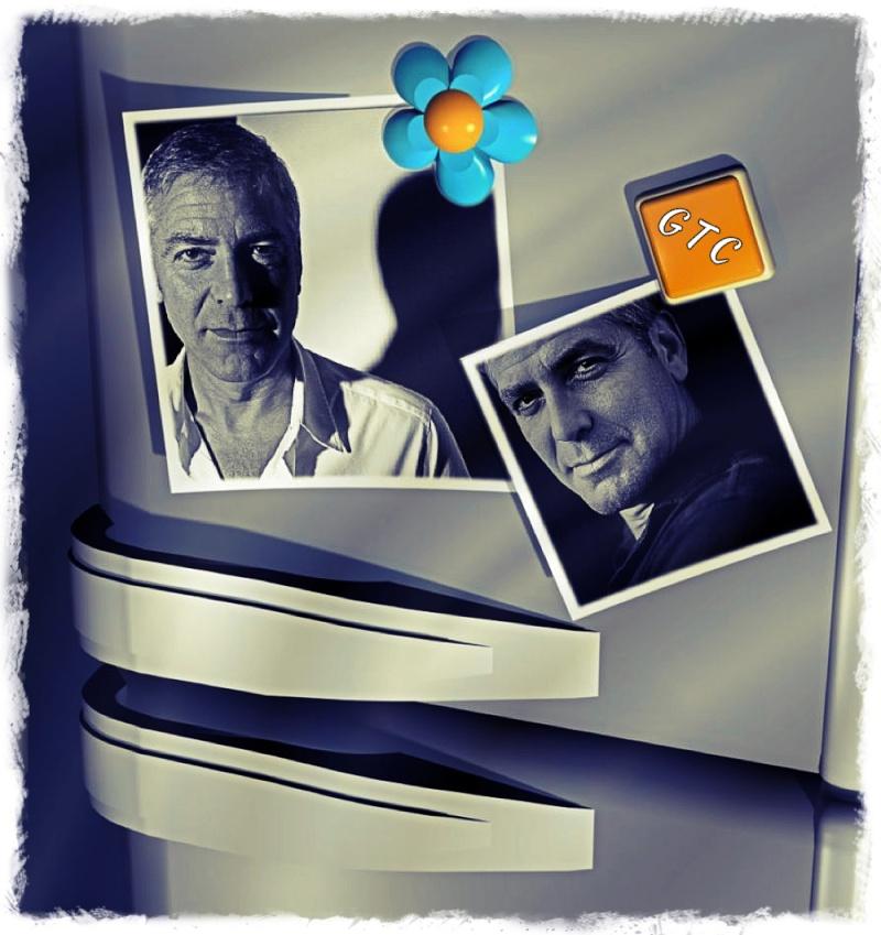 George Clooney George Clooney George Clooney! - Page 19 Img_1714