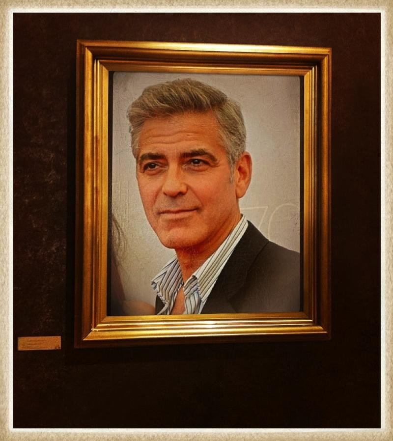 George Clooney George Clooney George Clooney! - Page 17 Img_1811