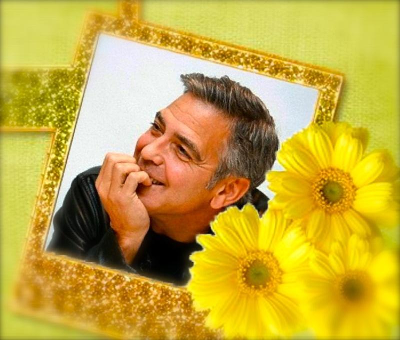 George Clooney George Clooney George Clooney! - Page 17 Img_1815