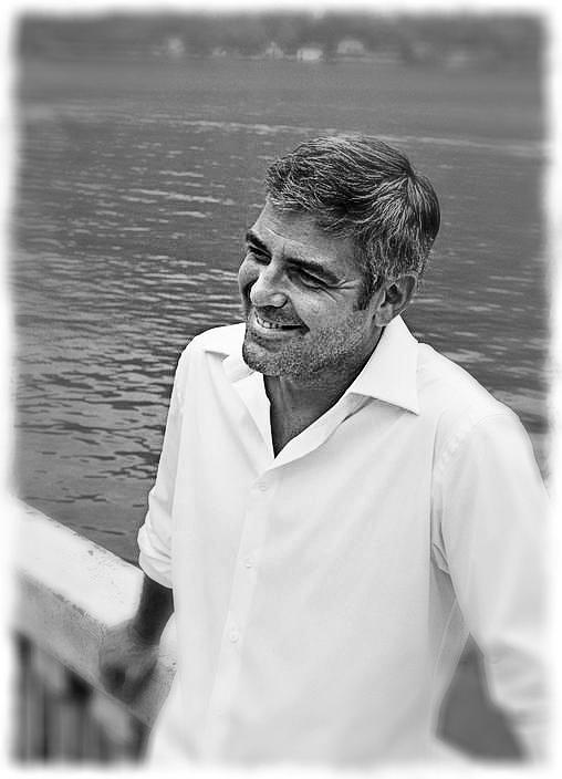 George Clooney George Clooney George Clooney! - Page 17 Img_1911