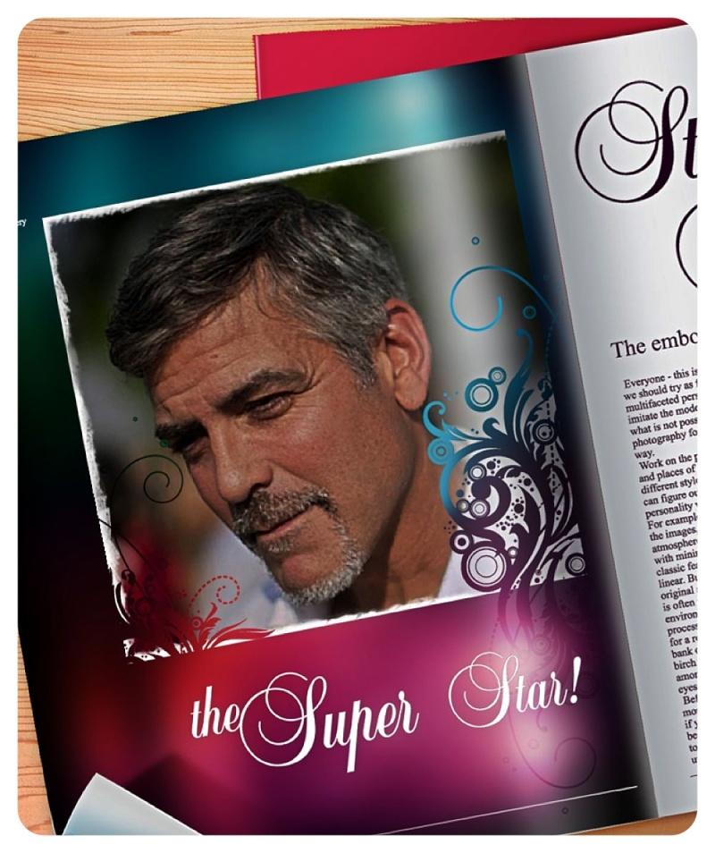 George Clooney George Clooney George Clooney! - Page 19 Img_2117