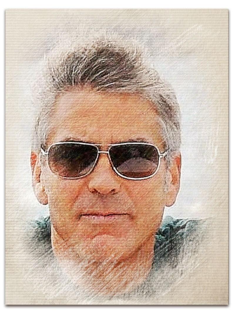 George Clooney George Clooney George Clooney! - Page 19 Img_2211
