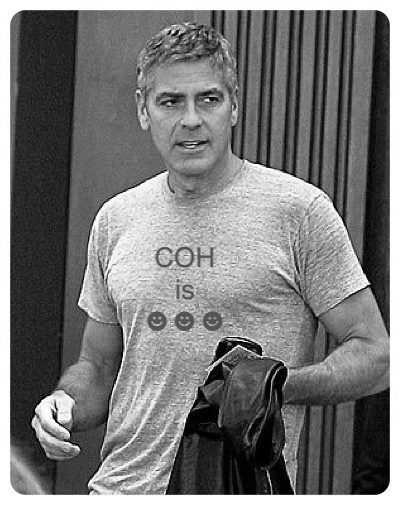 George Clooney George Clooney George Clooney! - Page 5 Img_5710