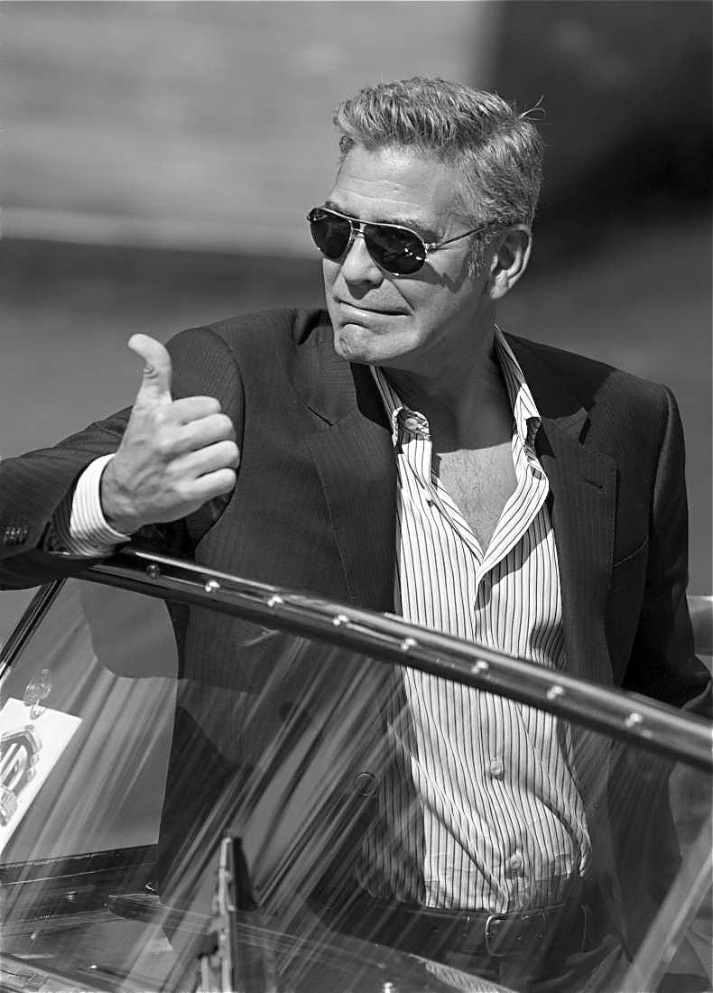 George Clooney George Clooney George Clooney! - Page 9 Img_5813
