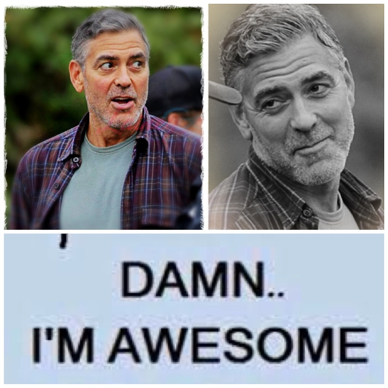 George Clooney George Clooney George Clooney! - Page 5 Img_6710