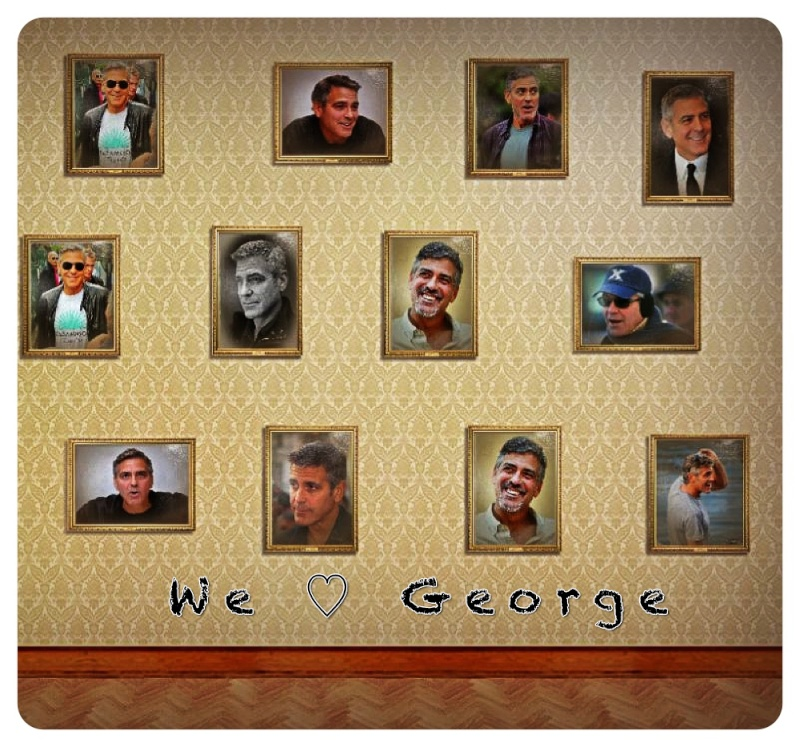 George Clooney George Clooney George Clooney! - Page 12 Img_9810