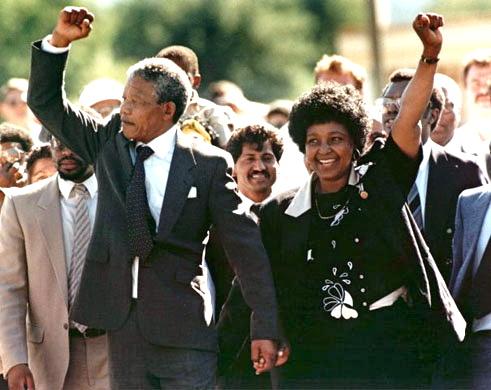 Nelson Mandela - 1918 - 2013 Nelson11
