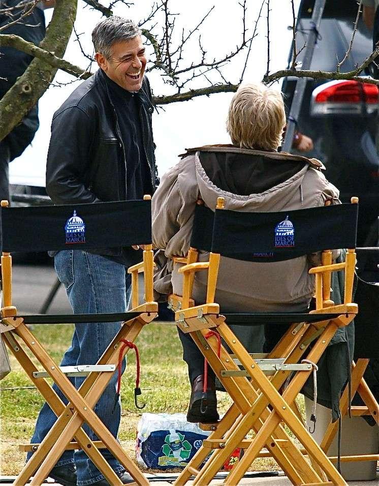 George Clooney George Clooney George Clooney! Ryan-g11
