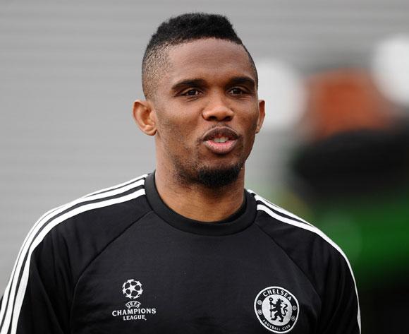 Eto'o: A fool (Mourinho) called me an old man Samuel10