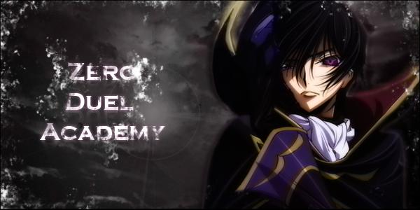 Zero Duel Academy