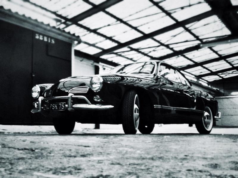 Karmann de 1968 110