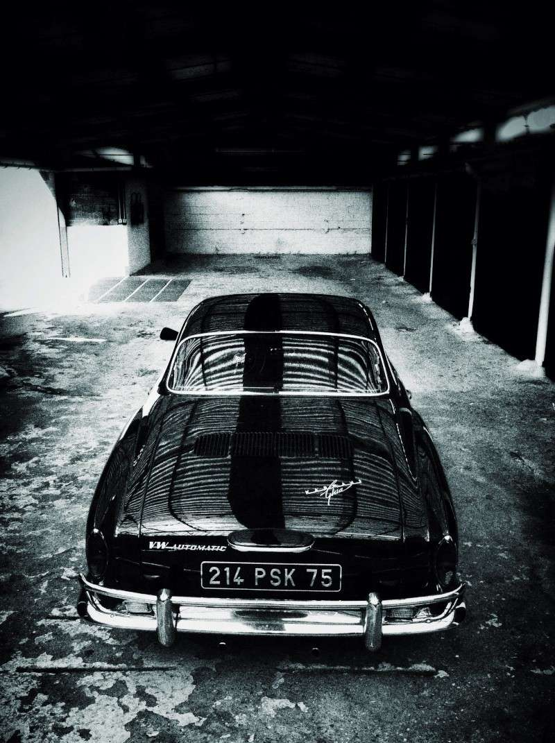 Karmann de 1968 1310