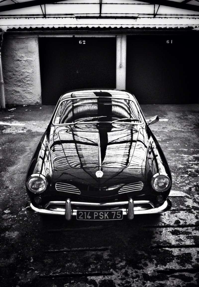Karmann de 1968 2110