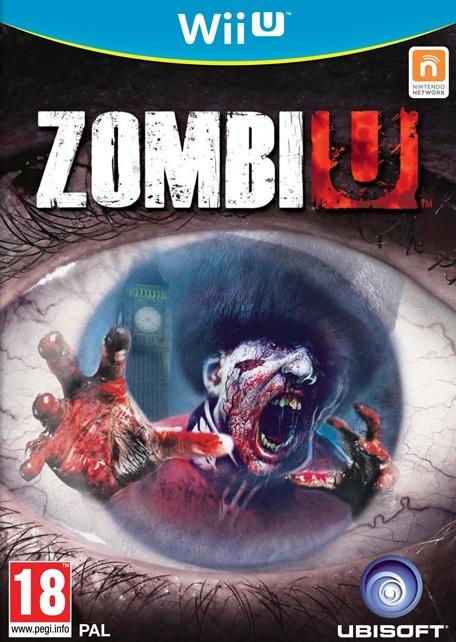 Zombi U (Test WiiU) Zombiu11