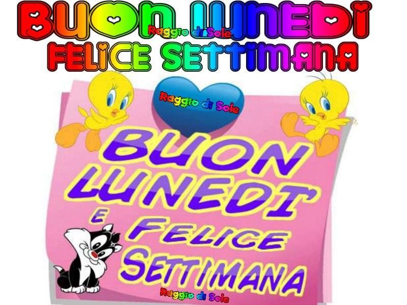 LUNEDI 5 MAGGIO SALUTIAMOCI IN QUESTA SEZIONE 316_5510