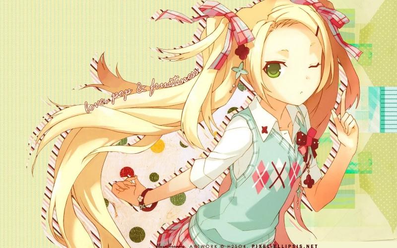 Aya Atarashi  Anime-10