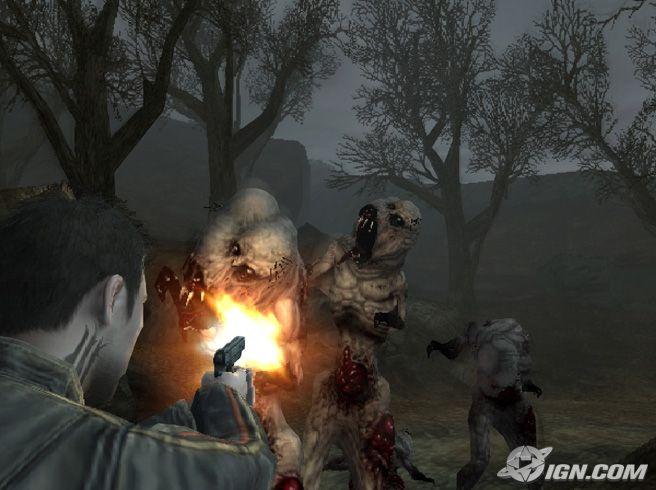 FAN DE Silent Hill Call-o10