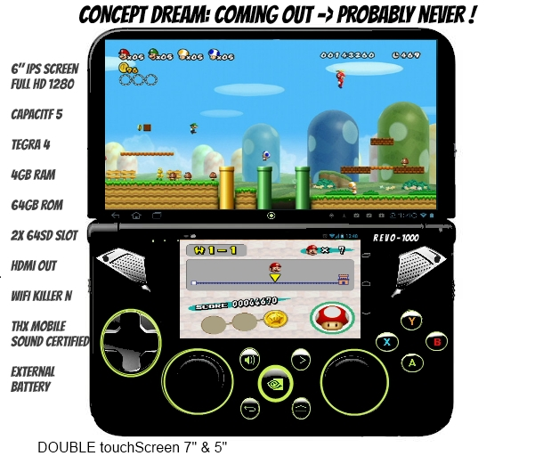 Archos GamePad2 - Page 5 Skytea13