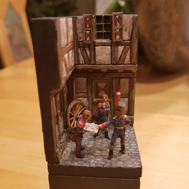 marcolux - Galerie der fertigen Figuren - Seite 30 20181639