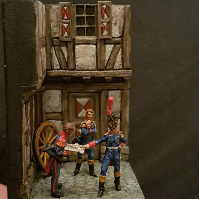 marcolux - Galerie der fertigen Figuren - Seite 30 20181640