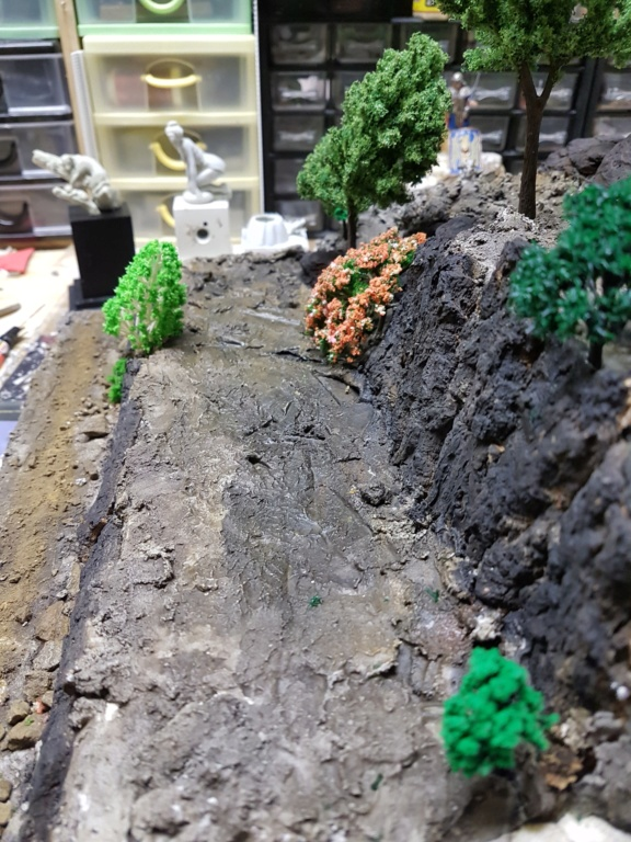 Modell-Landschaft leicht gemacht ...  - Seite 4 20200227