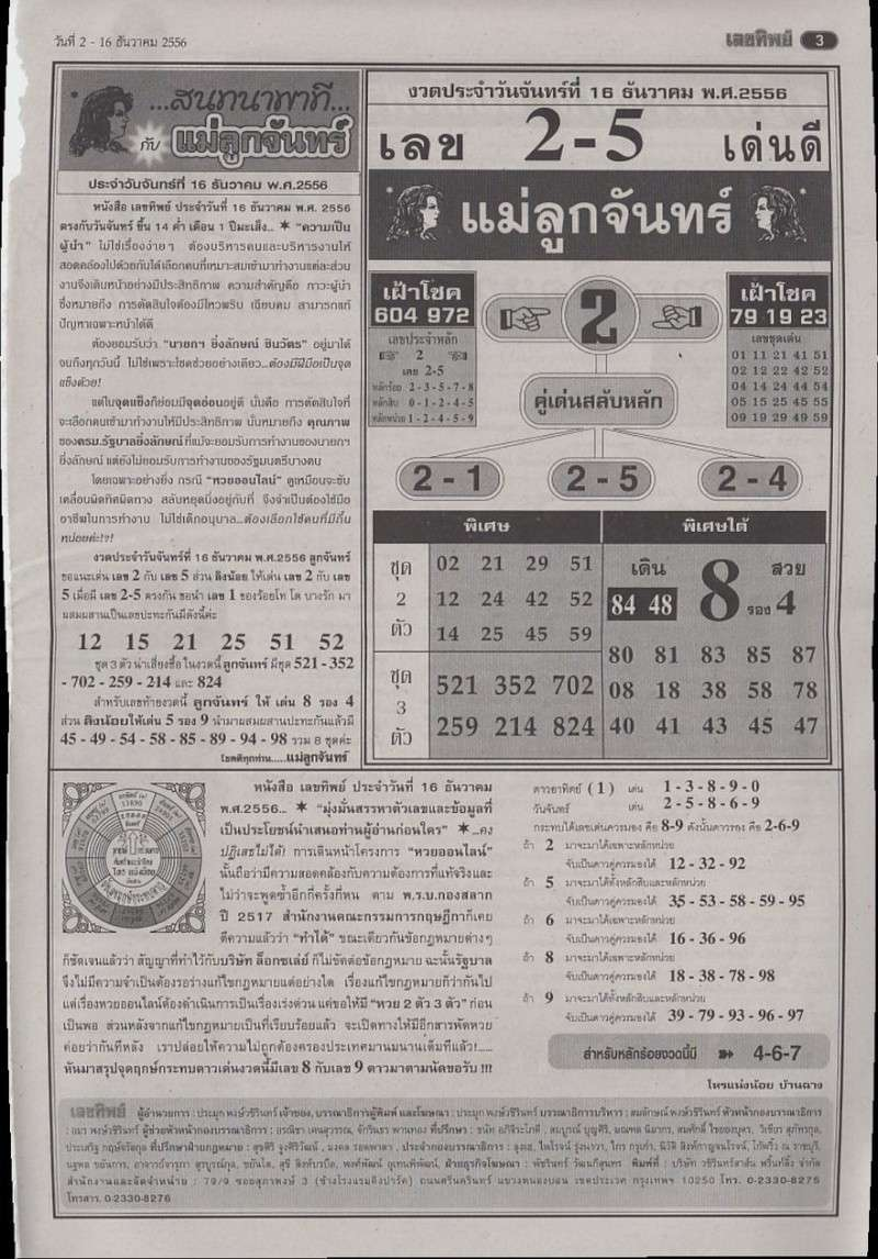 first papers 16-12-2013 Lektip27