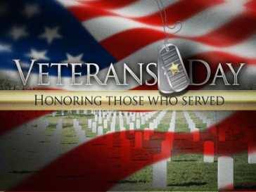 Veterans Day  9911_511