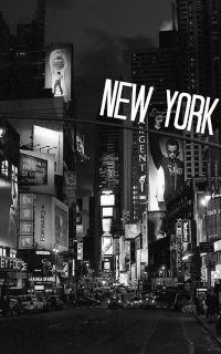 NY -- ♥