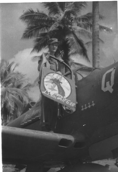 P39 D airacobra 1/32 Donald10