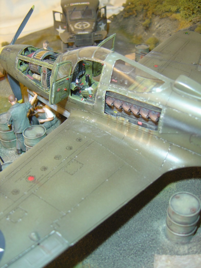 P39 D airacobra 1/32 Dsc04317