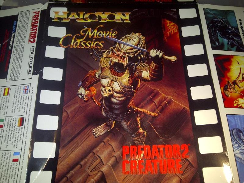 """PREDATOR"" halcyon Saint-26"