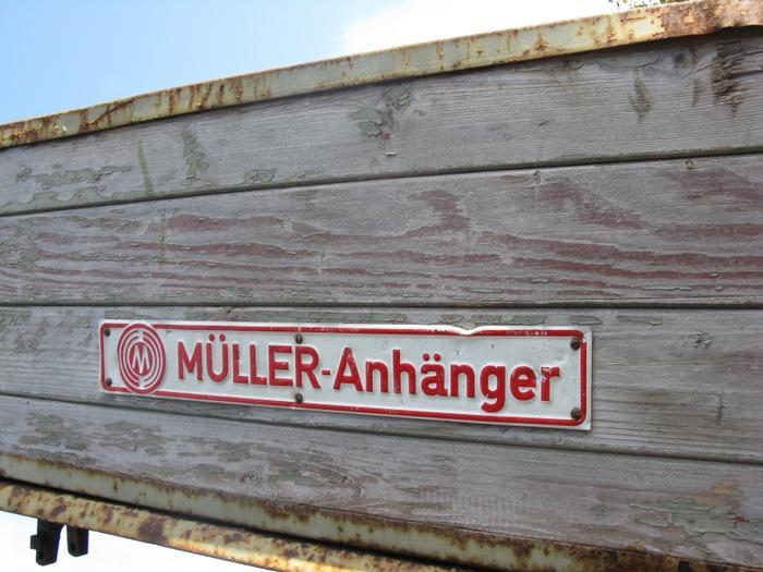 Remorque Muller ... Remorq21