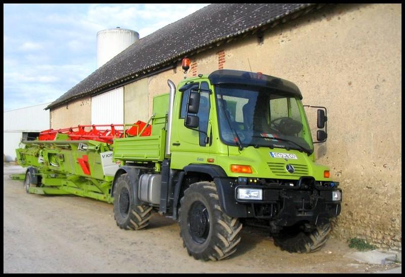 Unimog et MB Trac pour une utilisation agricole dans le monde  - Page 4 Ugn_4010