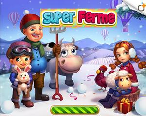 Le design et les nouveautés de Super ferme  - Page 4 15607710