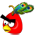 Le Paon => Plume de Paon Angryb10