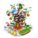 Habitat Koala / Habitat Koala de Noël => Huile d'eucalyptus Christ44