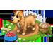 Cochon truffier => Truffe Blanche Cocker10