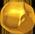 Pégase Doré => Or Gold10