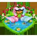 Lac des Cygnes => Plume de cygne Lovesw11