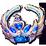 Pégacorne Cristal => Cristal Violet Royals10