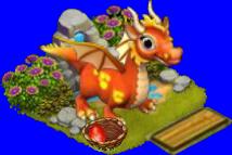 Dragon Rouge Sans1044
