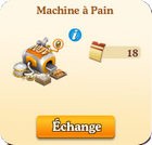 Machine à Pain  Sans1088