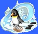 Pingouin => Plume de Pingouin Sans_487