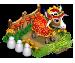 Chèvre Blanche / Super chèvre / Chèvre Valentine / Chèvre de Noël / Chèvre d'Halloween / Chèvre Italienne / Chevragon => Lait de Chèvre Sans_683