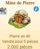 Mine de Pierre => Pierre Sans_751