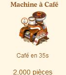 Machine à Café / Cafetière Italienne Sans_892