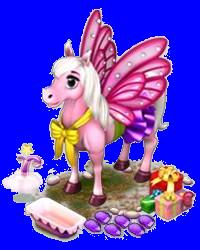 Pégacorne Papillon Sugarp13