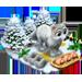 Enclos à Coqs / Enclos à Coqs d'Hiver => Poulet Wolfha12