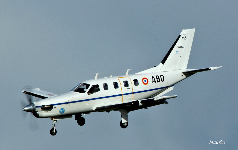 Casa CN-235 Armée de l'Air 62-II + Divers le 25.02.14 2502-413