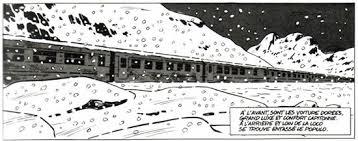 Snowpiercer/Transperceneige Images13